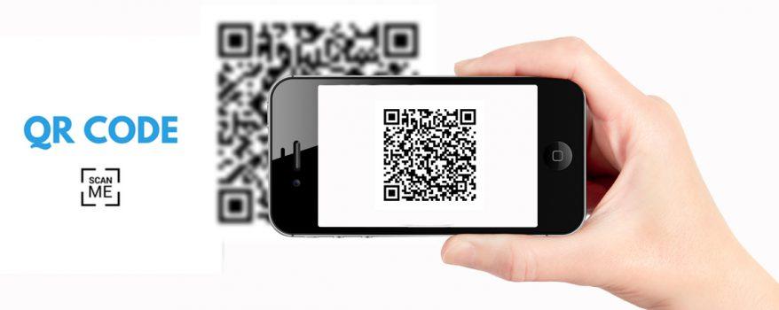 A utilidade dos QR Codes em Diversas Indústrias