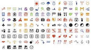emojis nas redes sociais