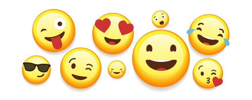 Como usar emojis nas redes sociais