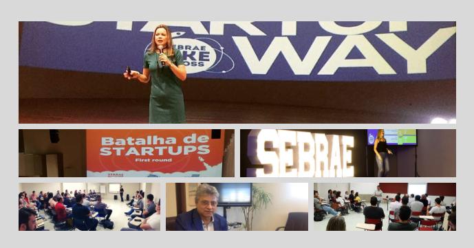 Apoio ao Empreendedorismo Digital