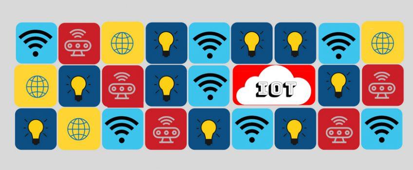 Uso da IoT no Empreendedorismo Digital