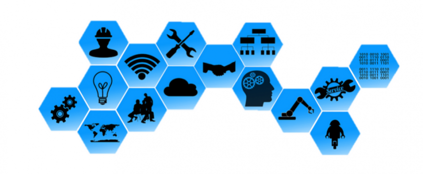 Indústria 4.0 será revolução ou evolução