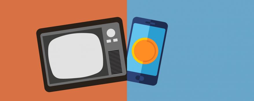 O que distingue o marketing digital do tradicional
