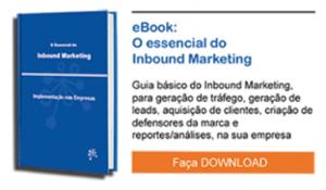 O essencial do inbound marketing