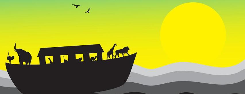 O empreendedorismo na arca de Noé