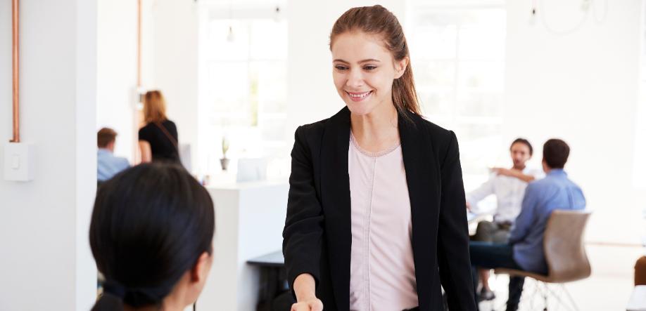 Marketing Pessoal em Entrevista de Emprego