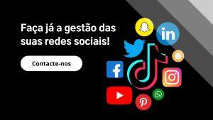 Banner gestao de redes sociais TikTok