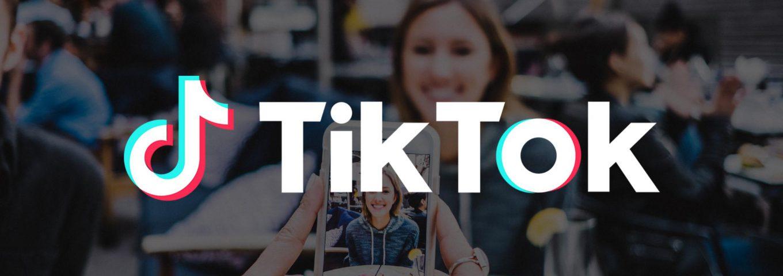 Uso do TikTok por empresas