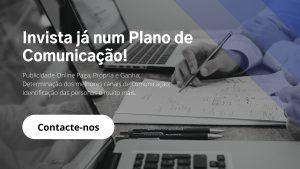 Publicidade Online Plano de Comunicação